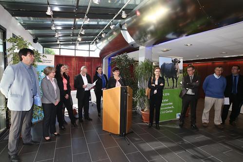 Prix 2016 du salon international de l 39 agriculture odile la flickr - Prix d entree du salon de l agriculture ...