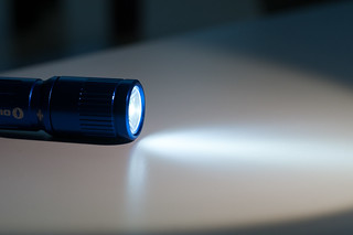 Olight i3E EOS (V) | by luipermom