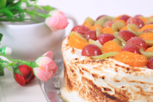 2. Cheesecake DKM cakes 2 | by DKM Cakes