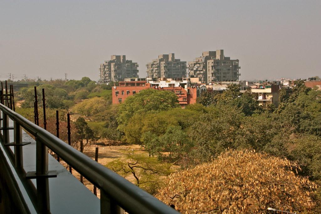 Delhi Intia