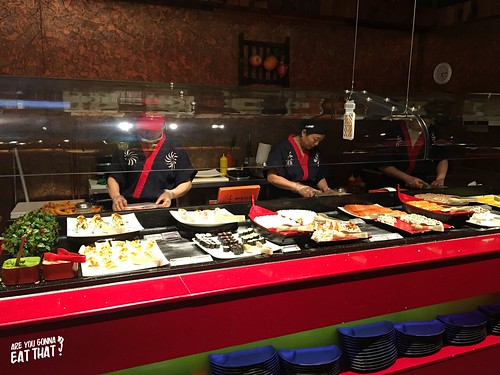 Dragon Pearl Buffet, Toronto | by are you gonna eat that
