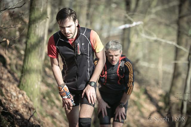 Aymon trail 2016- fin km 23