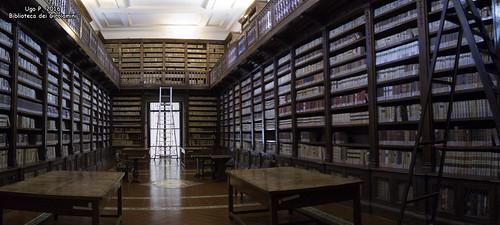 Biblioteca dei Girolamini - 2