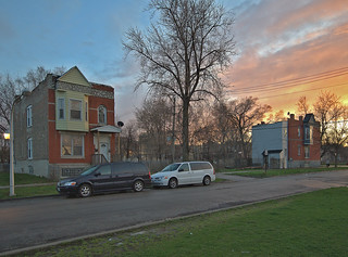3200 block of West Ohio Street | by GXM.