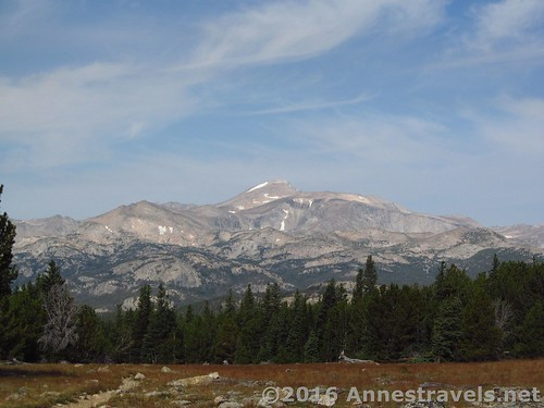 Wind River Peak | by Anne's Travels 4