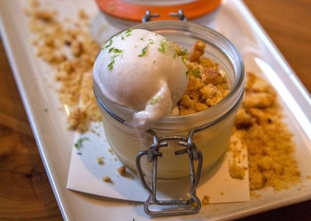 Banana Pudding - The River & Rail