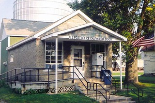 Chapin, IA post office | by PMCC Post Office Photos