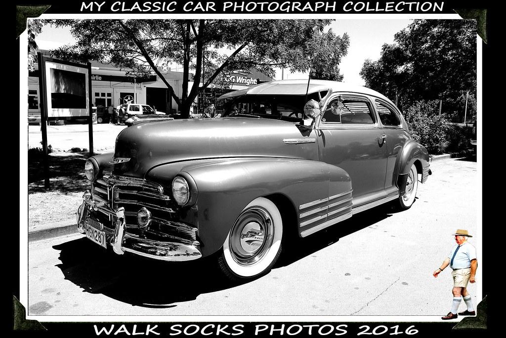 Walk socks Photos Old Car Collection 3   80s Muslc Rocks   Flickr