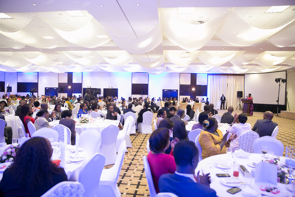 Unity club gala dinner kigali 8 march 2016 the first la flickr unity club gala dinner kigali 8 march 2016 by jeannette kagame junglespirit Gallery