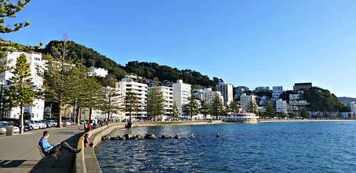 Wellington | by The Globetrotting photographer