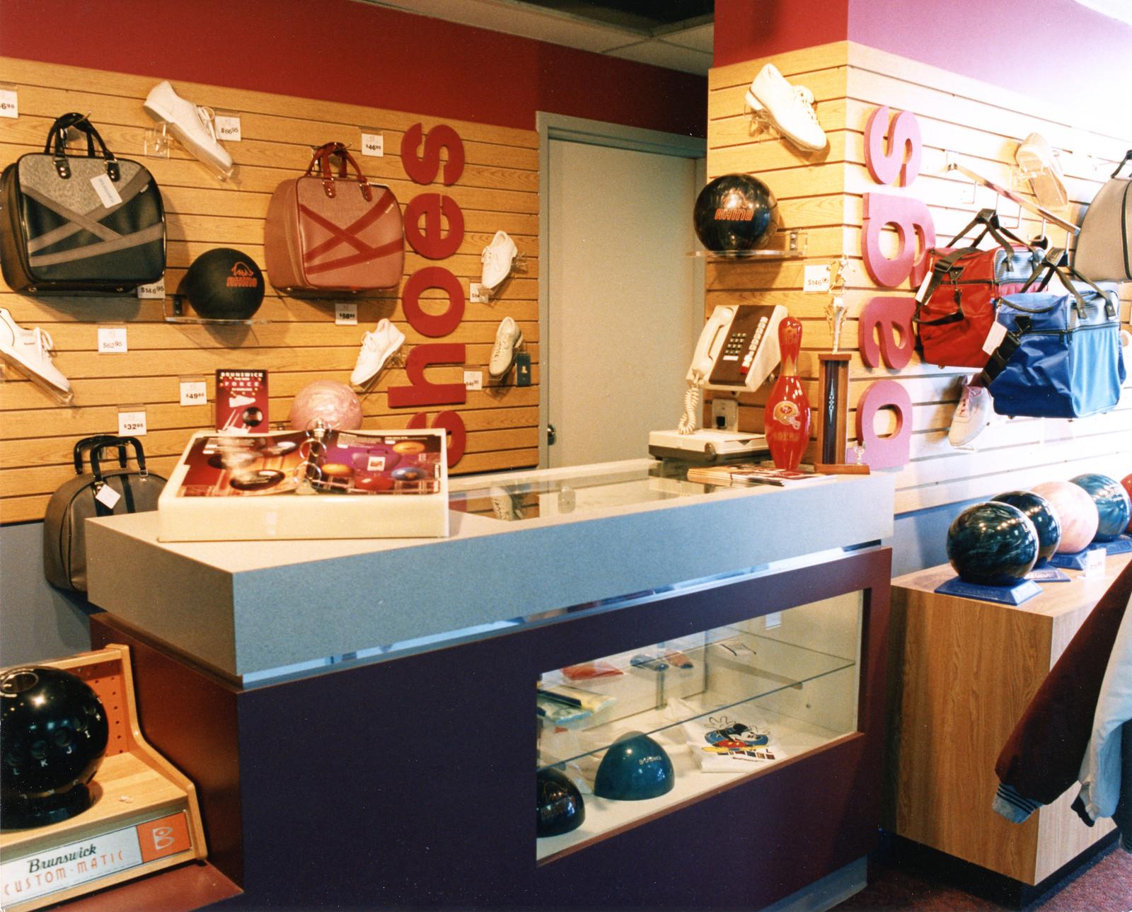 BRC - Pro Shop