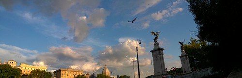 Rome in a good morning | by luciano!