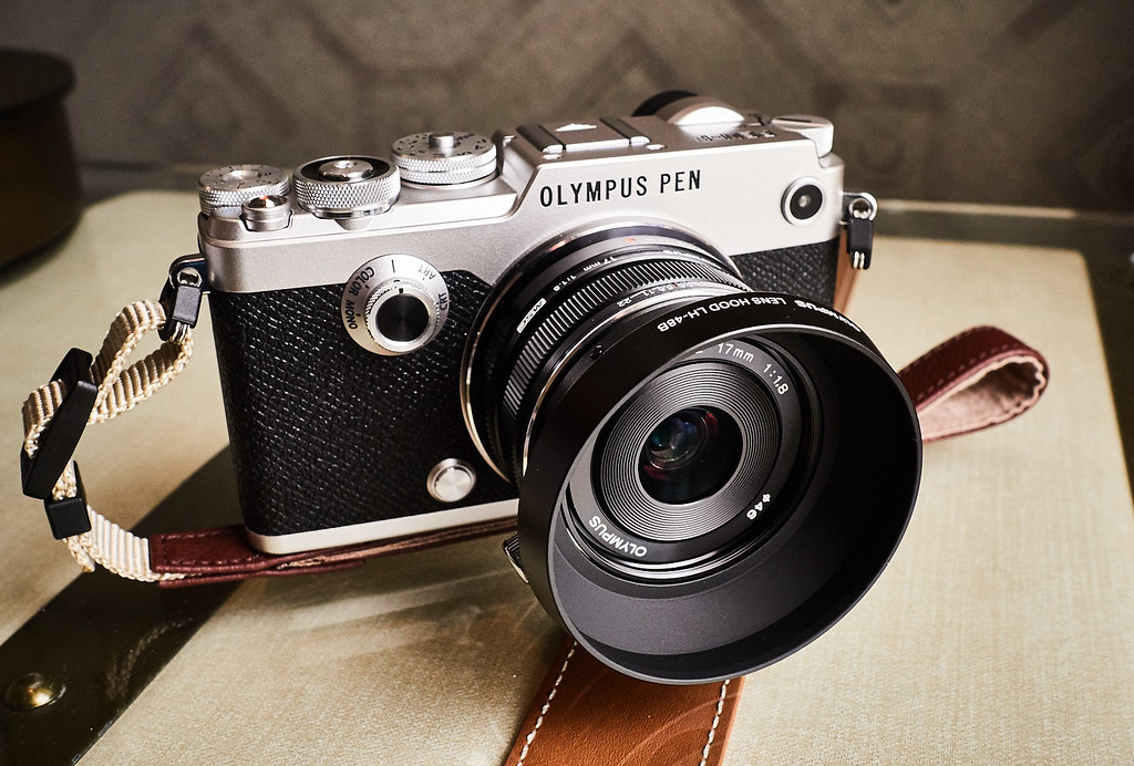 olympus pen f here s the camera i ve been testing in austi flickr