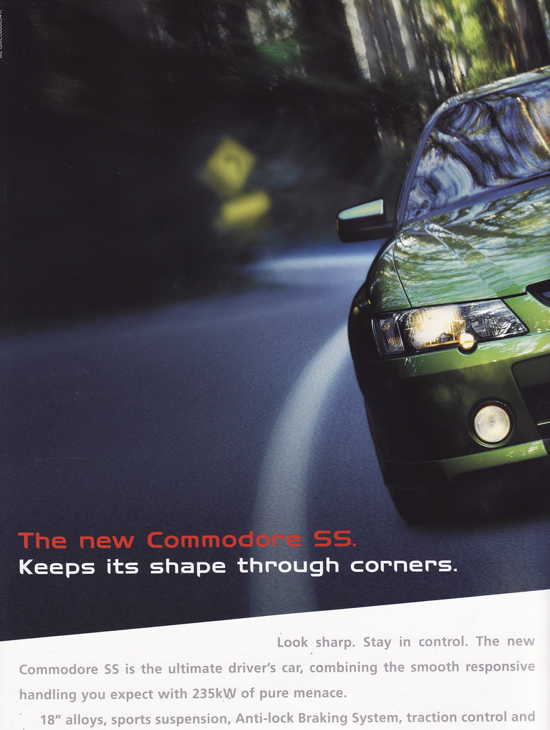2003 holden vy commodore ss ad australia covers the 2003 flickr 2003 holden vy commodore ss ad australia by five starr photos aussiefordadverts vanachro Images