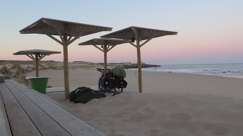 Microaventura Abril 2016 | S24O @ praia do Guincho