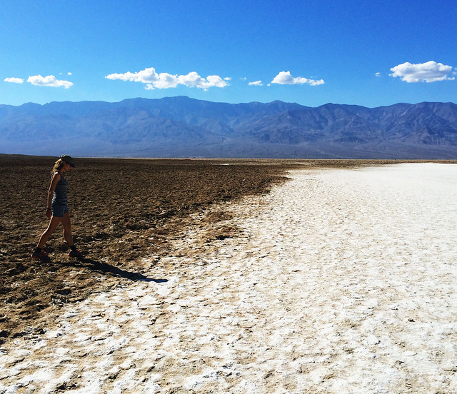 Death Valley National Park, CA, USA