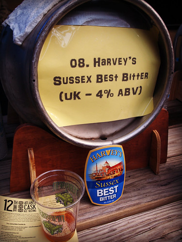 Harvey's Sussex Best Bitter