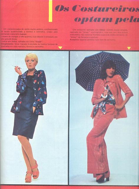 Modas e Bordados, No. 3187, 7 Março 1973 - 17
