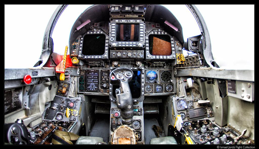 F 18 Cockpit F 18 Cockpit   www.pix...