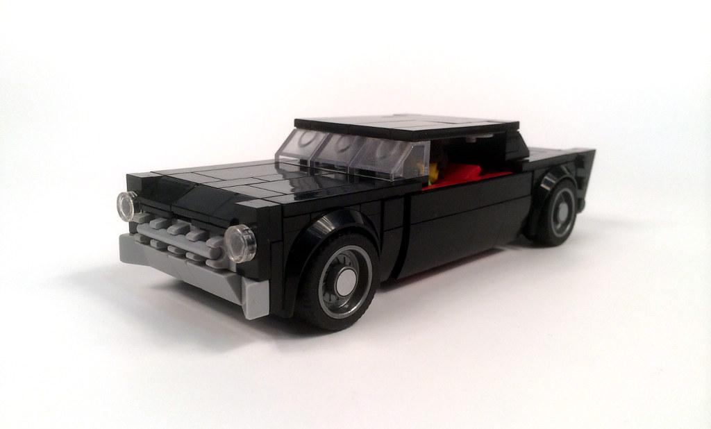 ... 1964 Lincoln Continental suicide door sedan | by timhenderson73  sc 1 st  Flickr & 1964 Lincoln Continental suicide door sedan | Here we have au2026 | Flickr