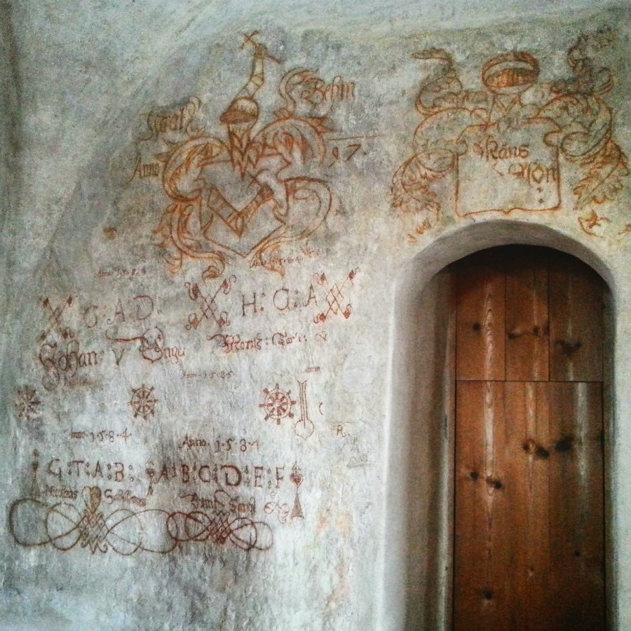 Life in Turku Castle in the Middle Ages | Live now – dream later travel blog