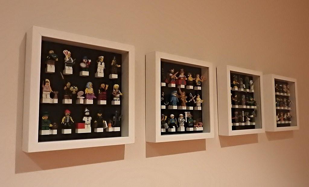 LEGO frames | Dushan Hanuska | Flickr