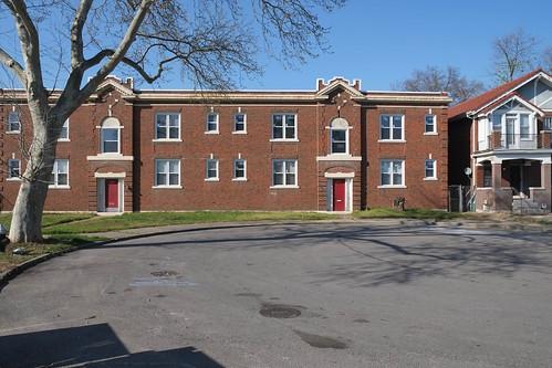 Delmar Apartments In Siloam Springs Arkansas