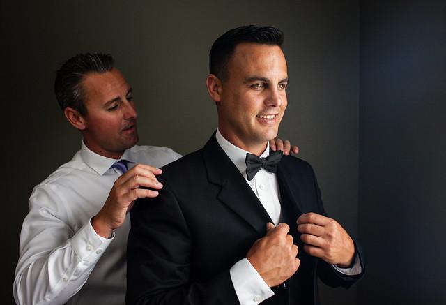 Rouey+Joe Wedding