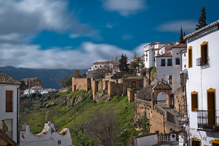 Medieval Morning - Ronda, Spain | by www.caseyhphoto.com
