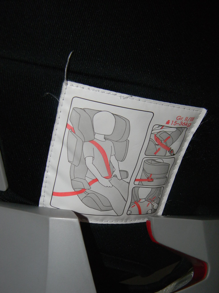 Instruction Patch Cybex Car Seat Germany 9th October 2013 09 10 07