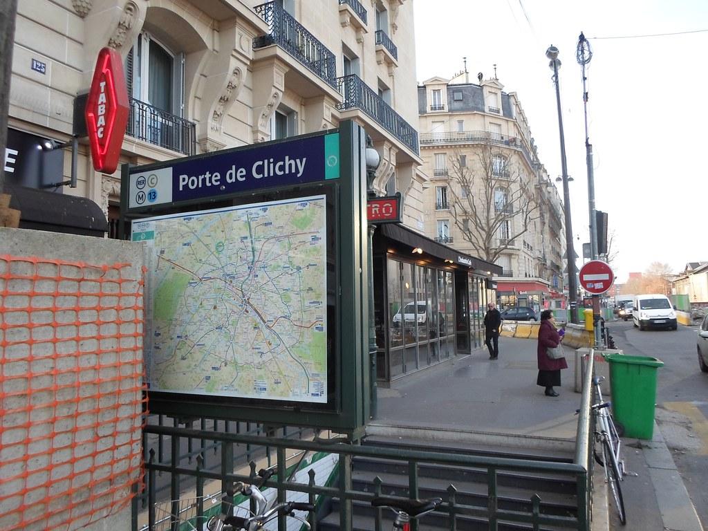 Paris F Departement Paris 75 Capitale De France Flickr