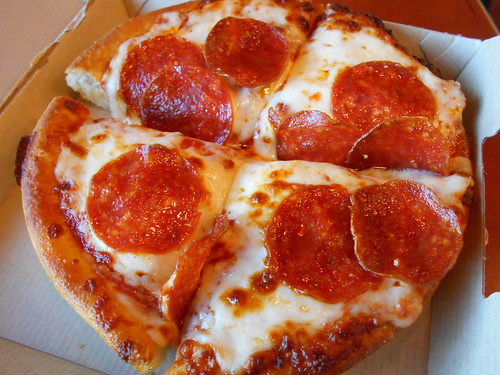 In the mood for Pizza? Choose from Pizza restaurants near you—and order it your way for pickup or delivery.