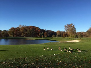 Big Met Golf Course in the Cleveland Metroparks | by Fairview Park, Ohio