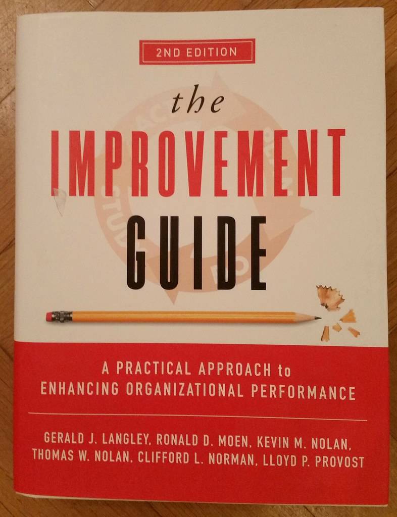 ... The Improvement Guide | by Pickersgill Reef