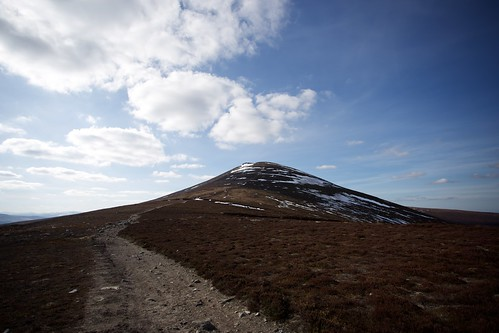 Ben Rinnes | by Nick Bramhall