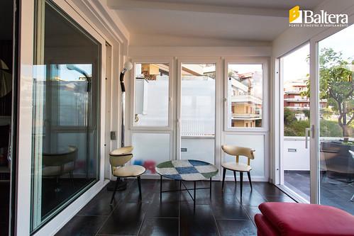 Serre e verande doppia anta baltera porte e finestre for Baltera roma