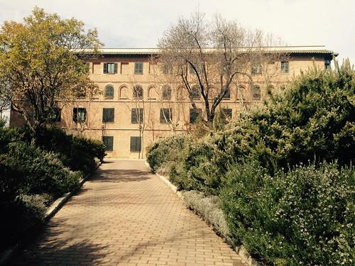 Residencia de Estudiantes, Madrid