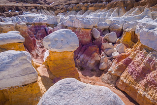 Paint Mines | by Bryce Bradford