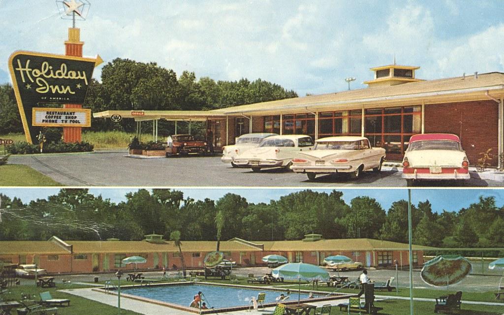 Holiday Inn - Gainesville, Florida