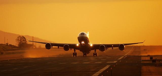 A340-600