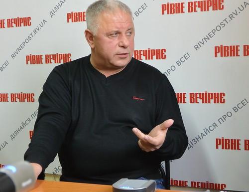 Микола Кучерук