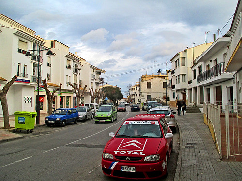 Altea City Centre 07 | by worldtravelimages.net