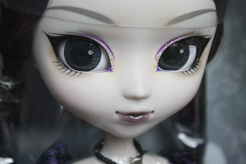 Pullip Midnight Velvet | by NadegdaDobraya