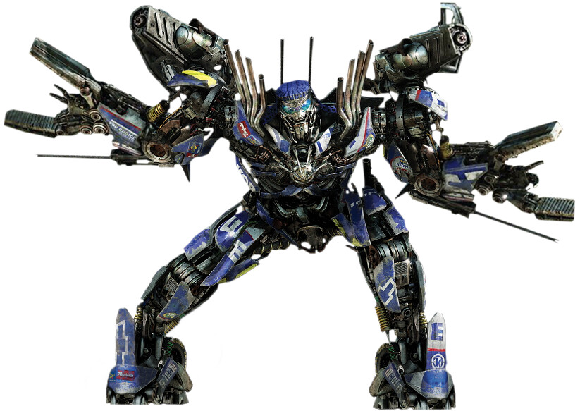 top spin dotm pose 1 by barricade24