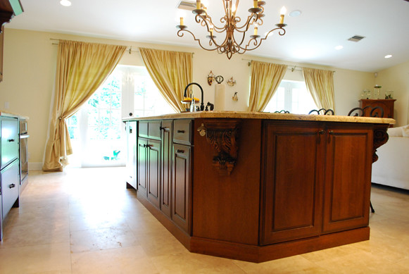 ... Eleetcabinetry Eleet Fine American Cabinetrypalmetto Bay Great Room027    By Eleetcabinetry