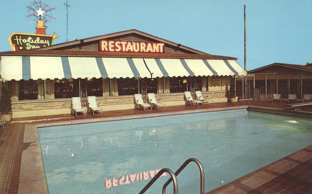 Holiday Inn East - Wichita, Kansas