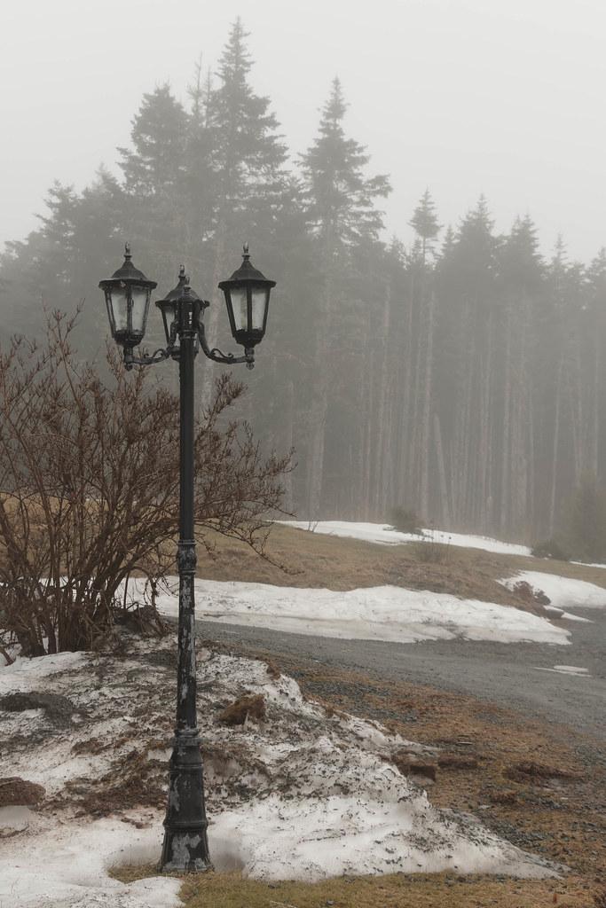 fog melt