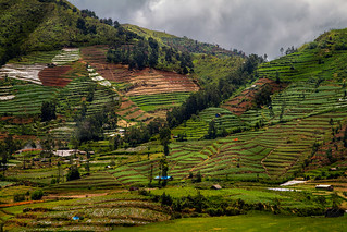 Dieng Plateau, Indonesia Indonesia