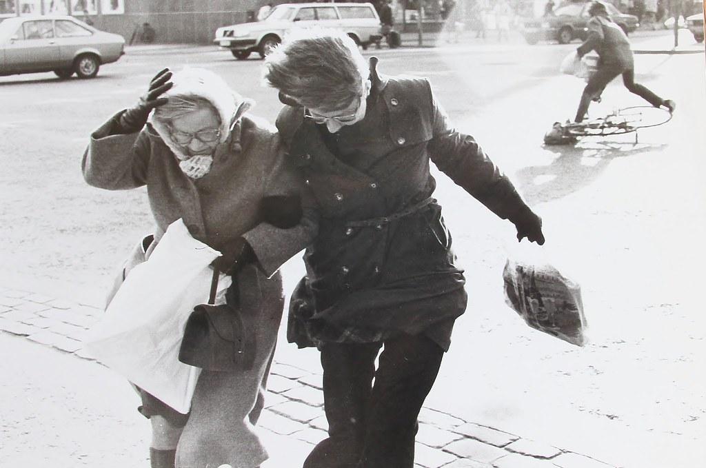 København Storm 1982