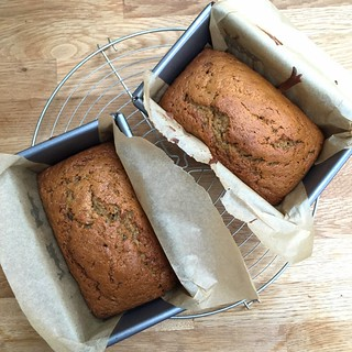 Banana bread | by louise_using_spoons